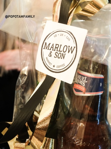 marlow and son